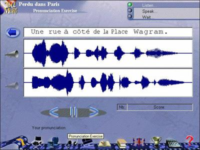 Listen and learn english cd rom